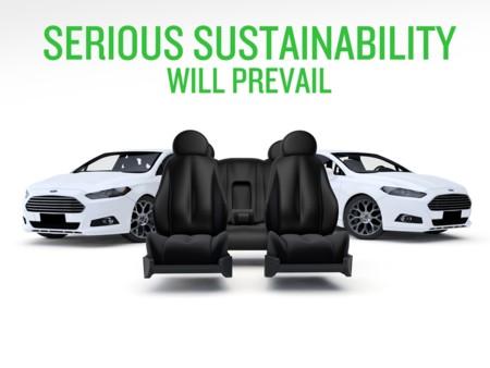 Ford Reciclaje