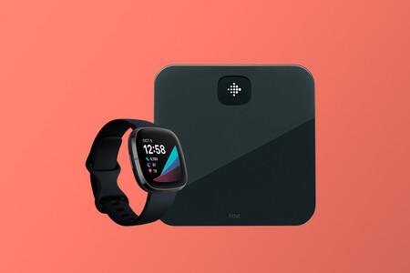 En forma con el smartwatch de salud Fitbit Sense y la báscula conectada Aria Air: el pack está rebajado a 309,89 euros en Amazon