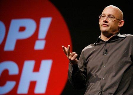 Clay Shirky: 'Internet es la revolución de la generosidad, Murdoch fracasará'