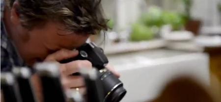 El cocinero Jamie Oliver y su fotógrafo nos dan lecciones de fotografía gastronómica