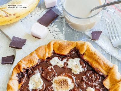 Paseo por la gastronomía de la red: postres con chocolate para el antojo de media tarde