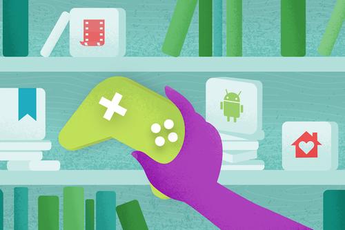 Cómo compartir tus compras de Google Play