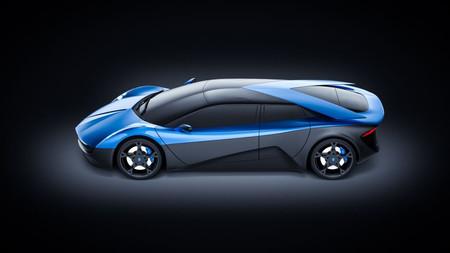 Elextra Auto Electrico 4