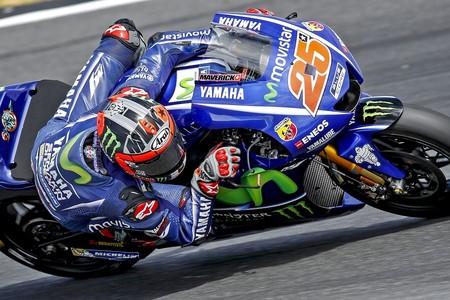 Maverick Vinales Yamaha Motogp Australia 2017