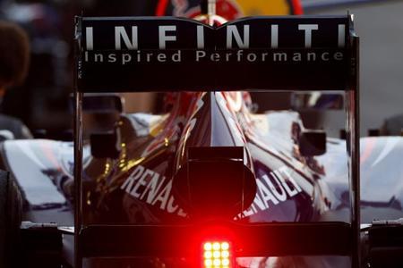 Carlos Ghosn confirma que la marca Renault seguirá en Red Bull