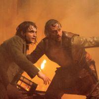 'Victor Frankenstein' con James McAvoy y Daniel Radcliffe, tráiler y carteles