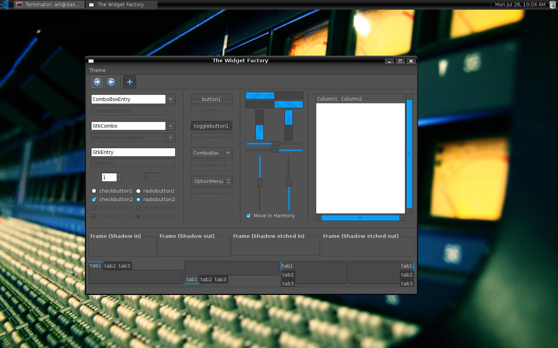 Foto de Ubuntu Studio (5/6)