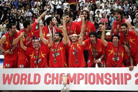 MARCA TV se estrenará con el mundial de Baloncesto