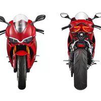 Moxiao 500RR o cómo aparentar que tienes una Ducati Panigale V2 por solo 4.500 euros