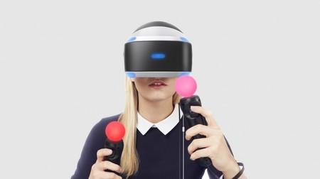 PlayStation VR se aproxima al millón de unidades vendidas en solo cuatro meses de vida