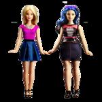 El cambio radical (y necesario) de Barbie: adiós a los estereotipos