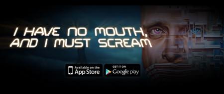 DotEmu sigue con sus juegos clásicos para móvil con I Have No Mouth
