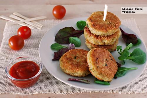 Tu dieta semanal con Vitónica (CLXXXVII): menú flexitariano con recetas incluidas