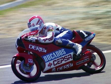 Brno 1988, el último doblete de la historia del Mundial de Motociclismo