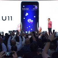 HTC U11: ¿De verdad necesitamos tres asistentes de voz? HTC cree que sí