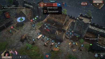 Siegesurvival Screenshot 01 Castle