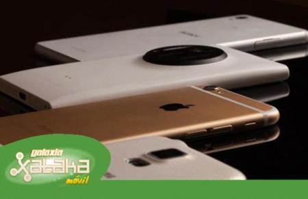 Fotografía con el móvil, el ébola y los smartphones, el 4G que viene y mucho más. Galaxia Xataka Móvil