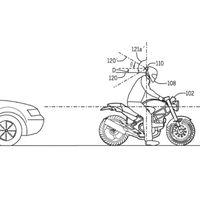 Honda también está trabajando en motos con radar para evitar accidentes por alcance
