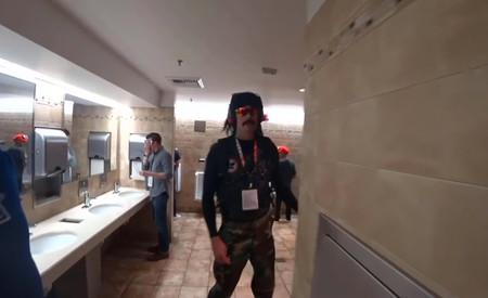 Dr. Disrespect suspendido de Twitch por retransmitir en directo desde los baños del E3 2019... y le retiran su acreditación del evento