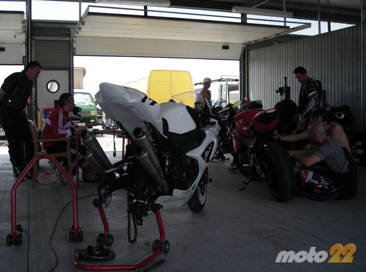 Foto de Diversion en el Circuito de Almeria (14/15)