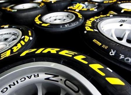 Jean Alesi defiende a Pirelli