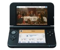 La Nintendo 3DS XL se va de visita a la Casa de Alba