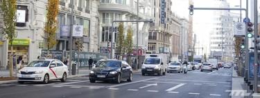 La media de emisiones de CO₂ de los coches nuevos en España se dispara por el auge de los SUV (y ya van dos años)