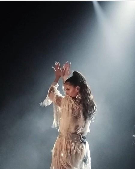 Rosalía no solo lo peta cantando, también sabe actuar y será chica Almodóvar