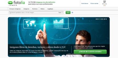 Fotolia compra Wilogo: microstock vs trabajo especulativo