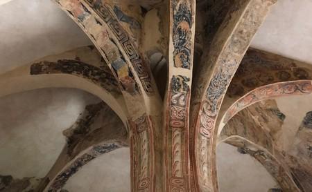 La Ermita de San Baudelio en Soria: los maravillosos restos de un expolio