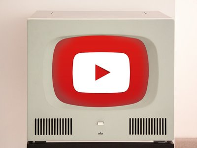 La gente ve cada vez más YouTube en su televisión: 100 millones de horas diarias