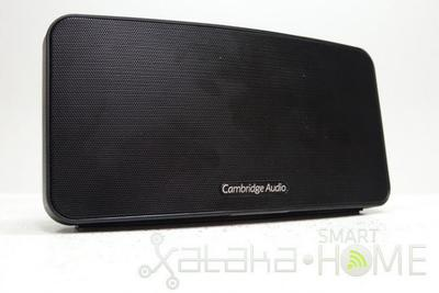 Cambridge Audio Minx Go, altavoz portátil Bluetooth: análisis