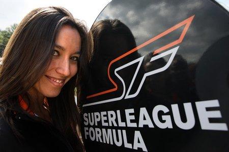 Superleague Formula. ¿Crónica de una muerte anunciada?