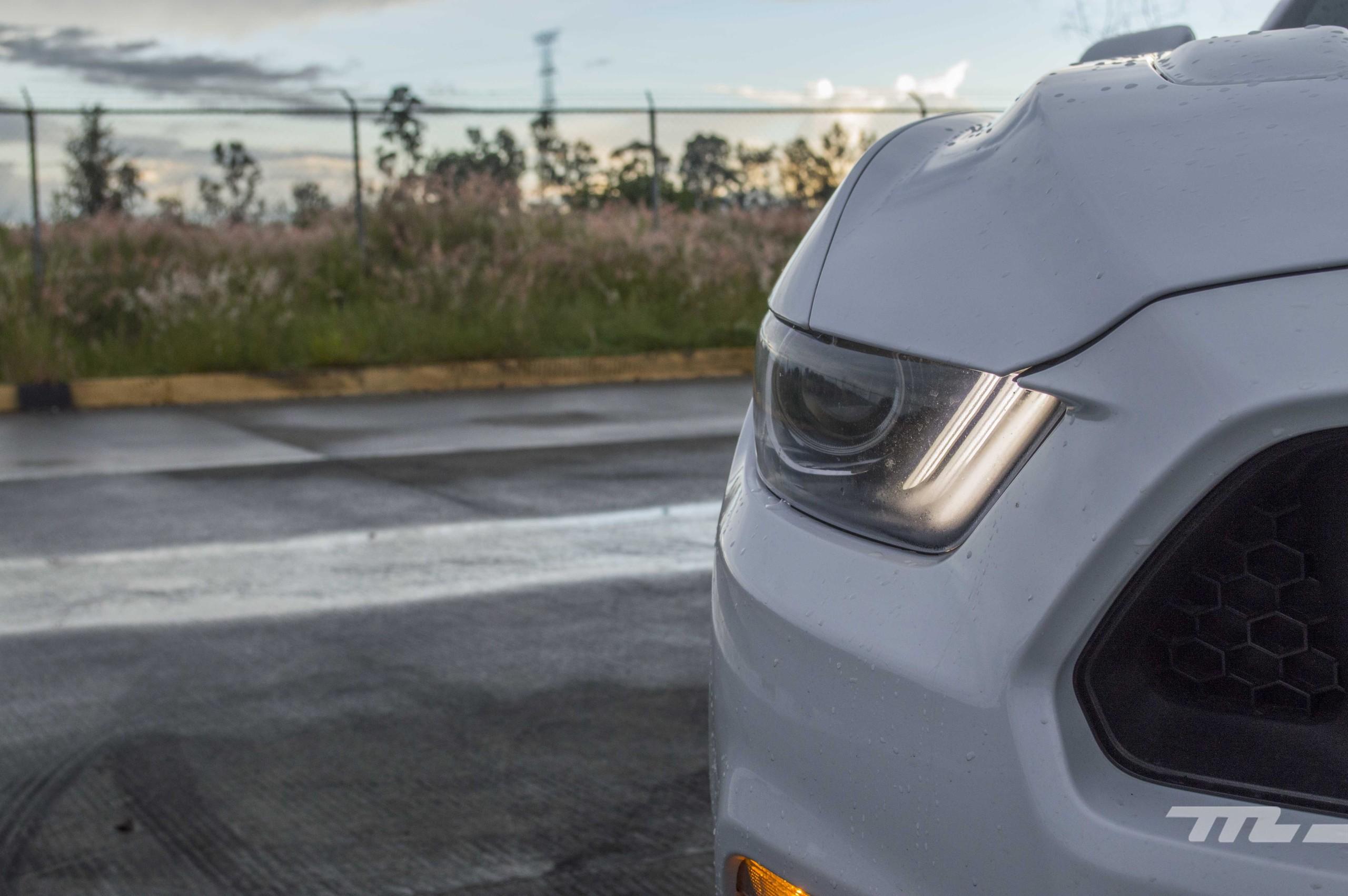 Foto de Ford Mustang GT V8 (3/22)
