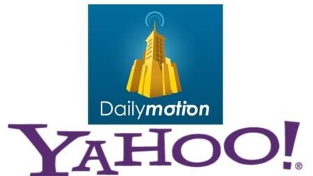 Yahoo está en conversaciones para hacerse con Dailymotion