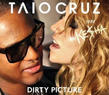'Dirty Picture', el nuevo single de Taio Cruz y Ke$ha