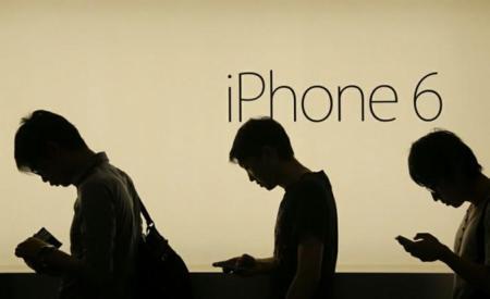China ama el iPhone 6: más de 9 millones de reservas en un fin de semana