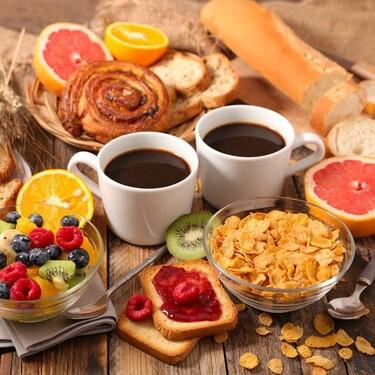 ¿El desayuno es tu momento preferido del día? No te pierdas esta selección de 9 tazas para desayunar bonito