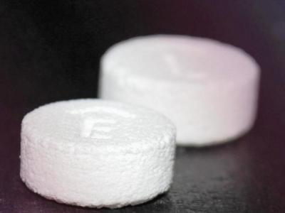 ¿Cuál fue la primera medicina impresa en 3D?