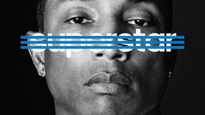 "El CFDA otorgará a Pharrell el premio ""Fashion Icon Award"" 2015"