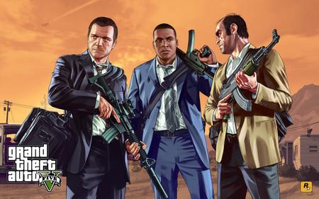 Grand Theft Auto V pulveriza su propio récord: más de 90 millones de unidades distribuidas