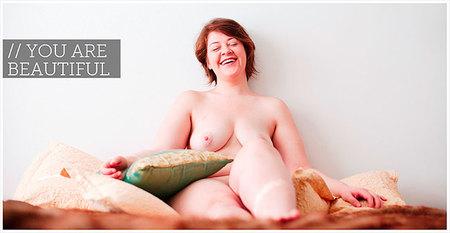 The Nu Project: ¿Fotografía de desnudos sin prejuicios?