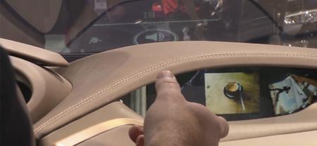 Hyundai presenta un sistema de reconocimiento visual y gestual para controlar las opciones del coche