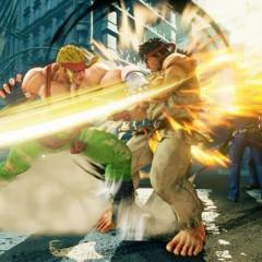 Foto 5 de 12 de la galería alex-street-fighter-v en Vida Extra