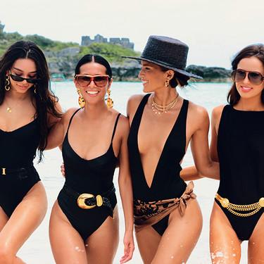 Larga vida al bañador negro: 23 modelos que se alejan del aburrimiento