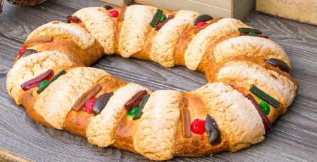 Rosca De Reyes Bodega Aurrera