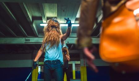 Chewbacca 16