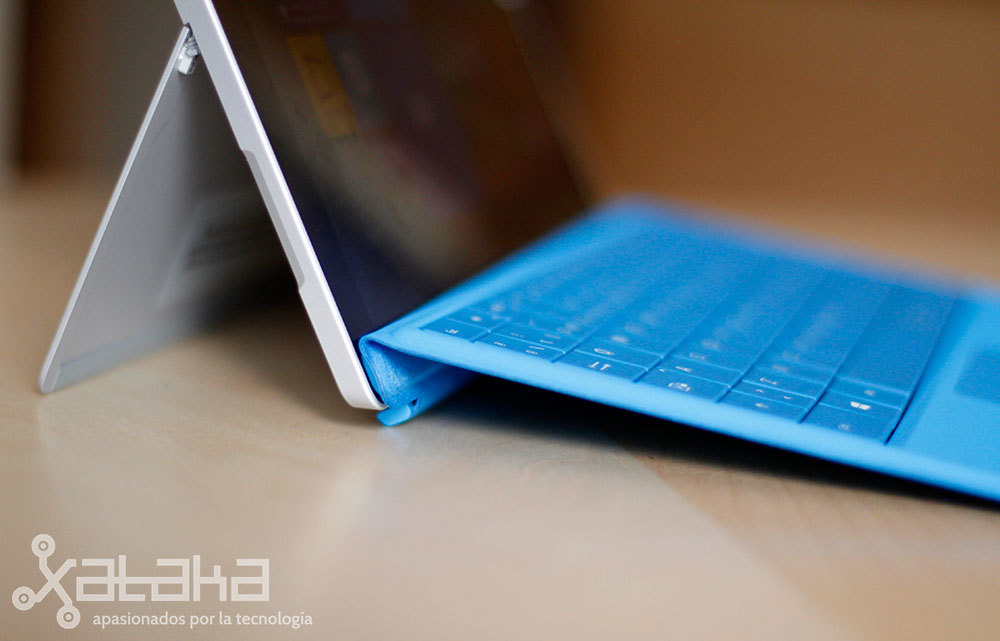 Foto de Microsoft Surface 3 (21/27)