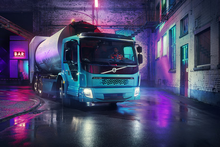 Volvo Fe Electric 2019 6