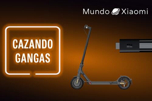 Cazando Gangas: la mejor época para comprar una Smart TV a precio de ganga, el POCO F3 con 170 euros de descuento y el Mi TV Stick a precio mínimo histórico